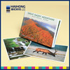 Beautiful postcard book printing - Professional Printing Factory