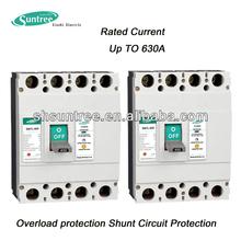 SM1L Moulded Case Circuit Breaker 100A MCCB