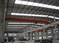 Design Light Steel Structure Building/Workhouse/Warehouse Prefabricated wholesale construction materials