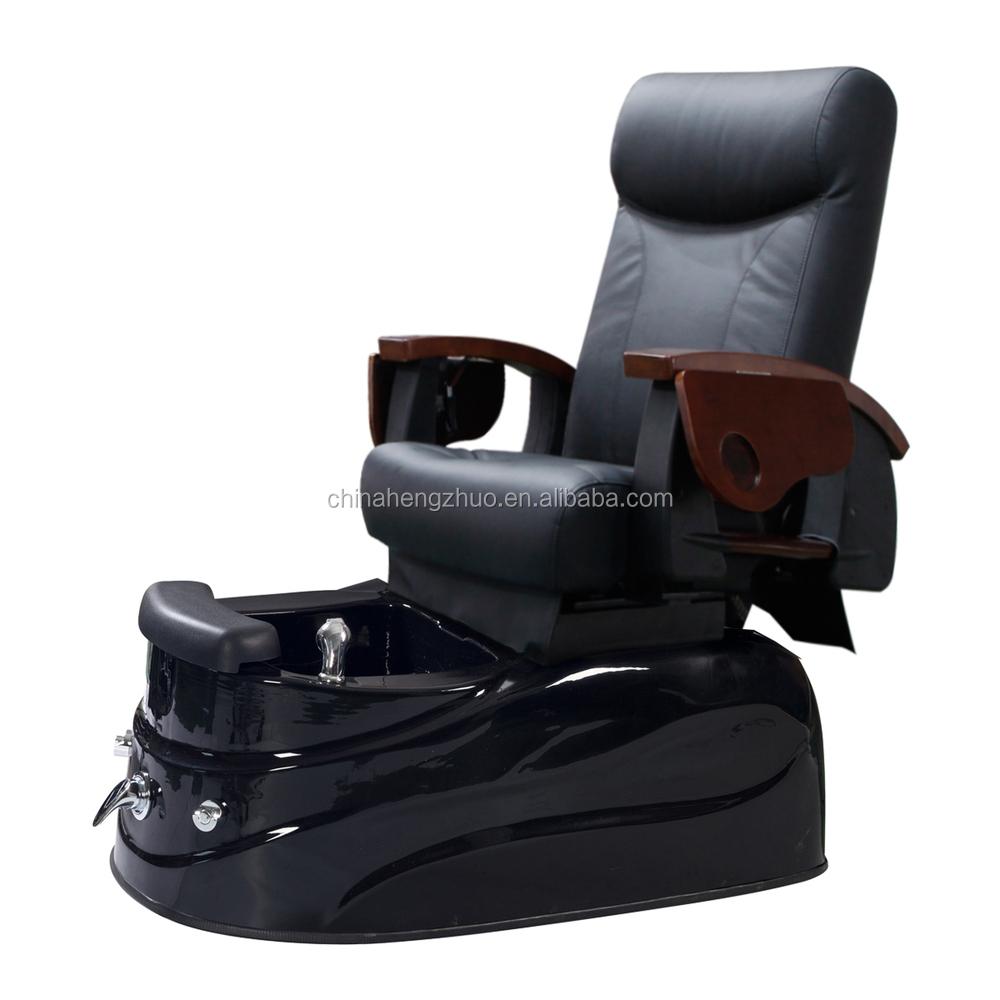 Chair Massage Spa Pedicure Furniture For Hair And Nail Salon Hz A027 B66a