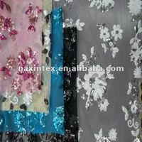 3+3mm flower sequin embroidery designs