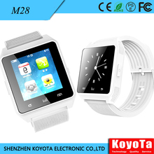 New product High Quality Cheap Price Bluetooth Watch With Touch Screen Sport Water Resistant Smart Watch For Iphone 5