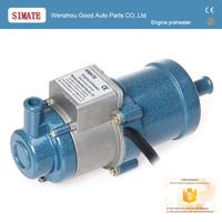 High Quality China Supplier CE Auto Engine Heater Car Preheater Spray Booth Engine Block Heater