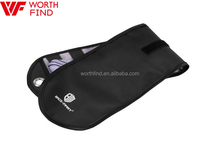 Hot Seller Fashion Nylon Travel Tie Case Roll