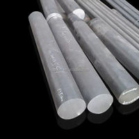 Good quality stainless steel hollow threaded rod