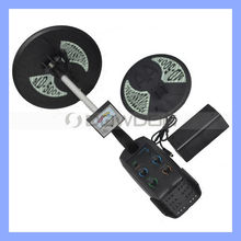 Precious Ground Search Gold Metal detector for Treasure Hunting