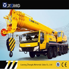 XCMG 100Ton Heavy Pickup Loader Truck
