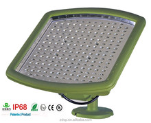 40-185w IP68 explosion proof lights with UL ATEX certified for terminal station lighting