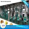 6FYDT corn milling machine with best price