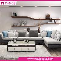 Wholesale adjustable fabric corner sofa african fabric sofa set