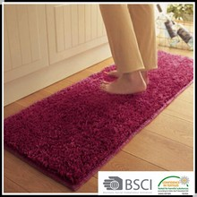 polyester washable kitchen rugs rubber backed kitchen rugs