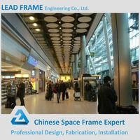 Light Weight Stainless Steel Sheet for Aircraft Hangar Roofing