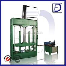 Y82-25M new pet bottle baler machine compress baler for sale