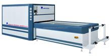 High glossy Membrane press--WVP2500A