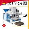 Qmy10-15 automática cheia de tijolos refratários que faz a máquina