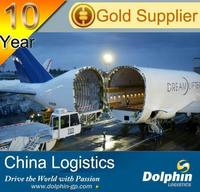 Air freight to Belfast,U.K. from China