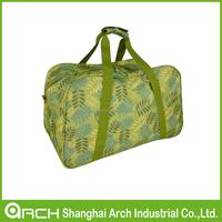 Fashion portable hand gym outdoor sport travel duffel bag