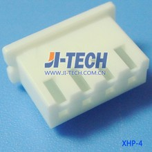 4 pin connector wire to board JST XH series 2.5mm pitch crimp style connector XHP-4 housing