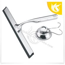 Kitchen Helper Window Glass Wiper Blade with Cupules Hook
