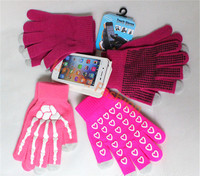 Pair of Skeleton Style Gloves Hallowmas Fearsome Joke Hallowmas Gloves for Holiday Party