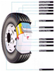 china factory top quality truck tire 295 75 r 22.5 for sale