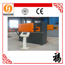 easy operation full automatic rod form machine