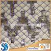 Wholesale fabric New style Beautiful bangkok lace fabric