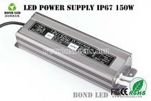 150W 12V constant current Switching Power Supply led driver 12v dimmable/led power driver