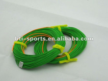 Double color high quality fairy fly fishing line sales (a)