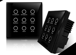 smart home find touch-control switches for digital family