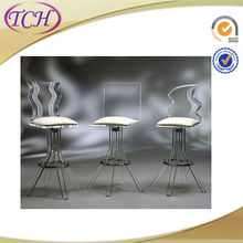 China Professional acrylic sculpture furniture