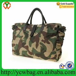 2016 new arrival waterproof shoulder bag camouflage bag