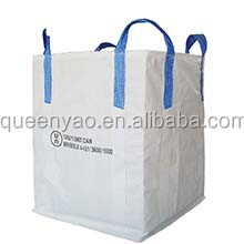high quality new style pp woven jumbo bag