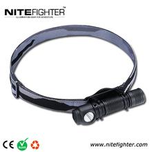 Factory Price Military Quality 85Lumen Magnet Flashlight LED Headlamp