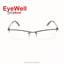 China Wholesale New Designer Metal Eyewear optical Frame (M3109)