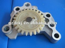 2012 High Precision motorcycle Engine Oil Pump