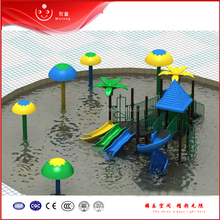 Water Playground Equipment Fiberglass Water Slides For Amusement Park for sale