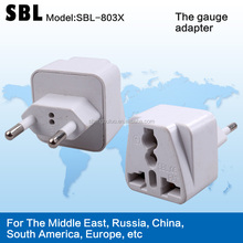 The gauge conversion socket,The gauge adapter,Multi-purpose conversion socket