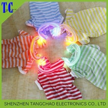 Pet Products dog tee led lighted puppy clothes clothes xx small dog clothes