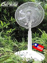 Plastic High Efficient Pedestal BLDC Fan