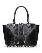 Comely bolso de 2015 bolsos de totalizador de la pu de moda para mujer de la materiales para monederos