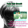 How to get long hair with 60ml*3 bottle Yuda spray of hair growth