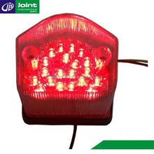 For Yamaha FZ16 LED Lighting Motorcycle LED Tail Light Lamp Motorcycle 12 Volt Led Tail Lights