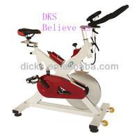 DKS 64000 Exercise Bike Monitor