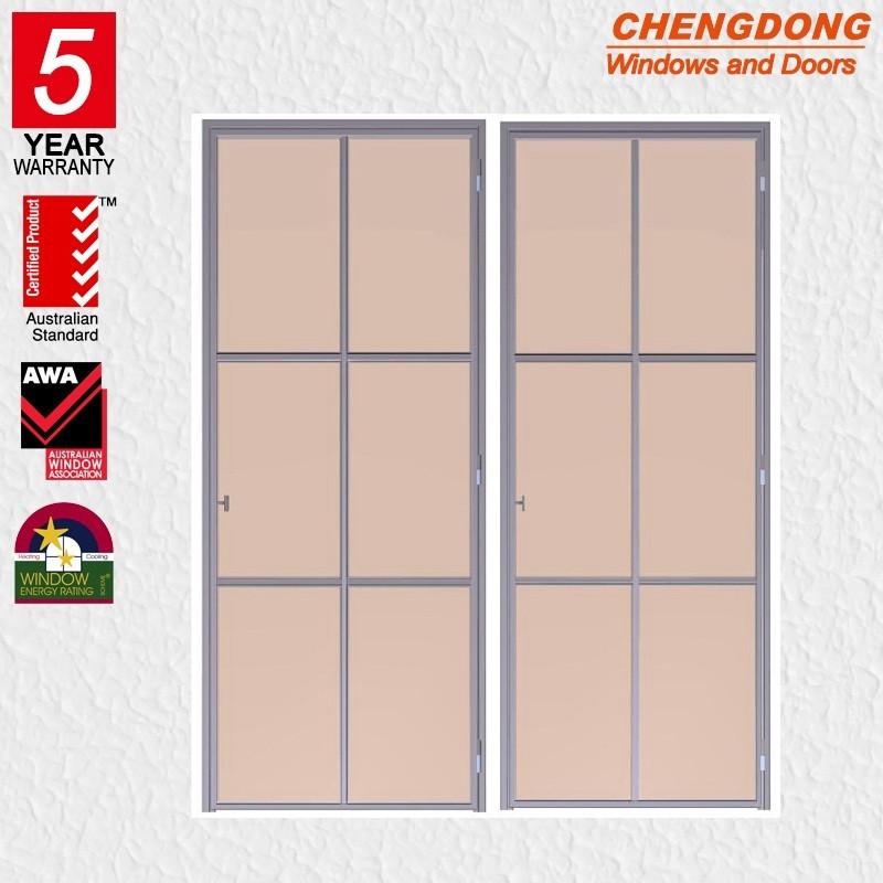 cadre en bois porte coupe feu avec porte en acier wh. Black Bedroom Furniture Sets. Home Design Ideas
