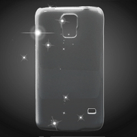 3d phone case for Samsung S5 polymer sublimation phone case Sublimation mobile cover
