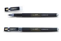 2015 New item wholesale plastic ballpoint erasable gel ink pen