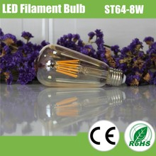 Recently active demand filament economic lamp, led filament bulb