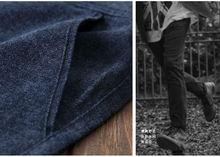 pantalon en jean pour hommes usine de gros