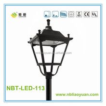 2014 best selling products in uk of aluminum outdoor garden lightings